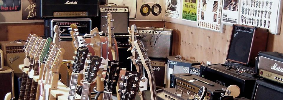 guitar cabinets